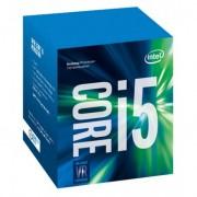 Procesador Intel CI5 7400 3.0GHZ socket 1151, 7° generación