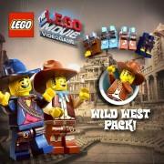 THE LEGO MOVIE - VIDEOGAME + WILD WEST PACK - STEAM - MULTILANGUAGE - WORLDWIDE - PC