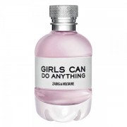 Zadig & Voltaire Girls Can Do Anything Edp 50