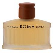 Laura Biagiotti Roma Uomo Eau De Toilette 125 Ml Spray - Tester (8011530000240)
