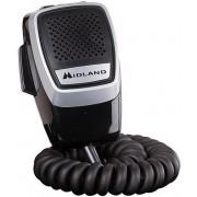 Microfon Midland C714, 6 pini, Seria Precision