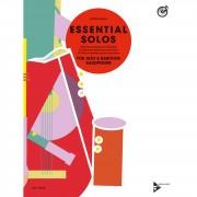 Advance Music Essential Solos for Alto Saxophone