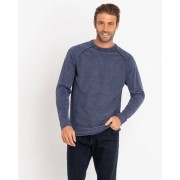 Gentlemen Selection Pullover in Used-Optik