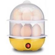 Divyabhav Double Layer Egg Boiler Egg Cooker Egg Cooker(14 Eggs)
