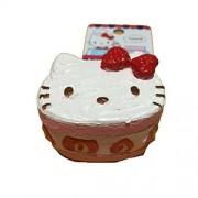 Sanrio Hello Kitty Lovely Sweets Strawberry Shortcake Squishy