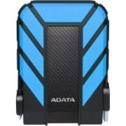 ADATA AHD710P 2 TB External Hard Disk Drive(Blue, Black)