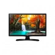 LG 28MT49VF 28'' HD LED Nero monitor piatto per PC