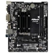 ASR J3455M - Micro-ATX Mainboard mit Intel Celeron J3455