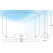 AllBox Protector Small 1 - 60x70