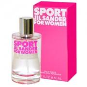 Jil Sander - Sport Woman Eau de Toilette pentru femei