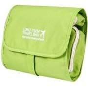 Swadec Folding Bag (Green) Travel Toiletry Kit(Green)