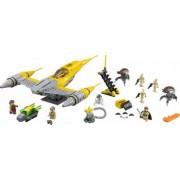 Set Constructie Lego Star Wars Set Constructie Pachet De Lupta Galactic Empire 1