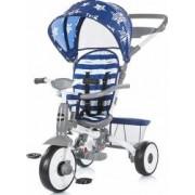 Tricicleta Chipolino Urban blue