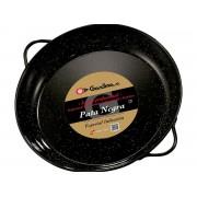 Garcima Pata Negra paella pan 32 cm - 2-3 pers. | Professional