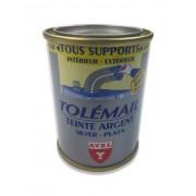 TOLEMAIL Peinture TOLEMAIL Argent Haute Température