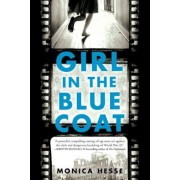 Girl in the Blue Coat, Hardcover