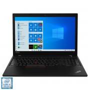 """Laptop Lenovo ThinkPad L590, 15.6"""" FHD (1920x1080) IPS Anti- glare, Intel Core i3-8145U, 4GB RAM, 256GB SSD, Windows 10 Pro"""