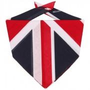 Lipodo Great Britain Bandana Halstuch Stirnband Schal Gesichtsschutz Sommerbandana Bandanatuch