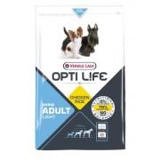 VERSELE-LAGA Adult Light Mini - mâncare pentru câini obezi de talie mică 2,5 kg