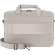 Tucano BDR1314-SL Laptop Bag(Silver)