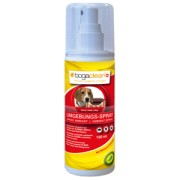 Bogaclean Spray Antiparazitar Ambient Caine 150 ml
