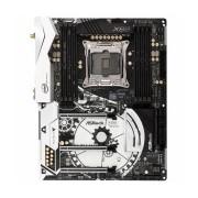 Tarjeta Madre ASRock ATX X99 Taichi, S-2011v3, Intel X99, USB 3.0, 128GB DDR4 para Intel