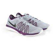 Nike WMNS NIKE DUAL FUSION TR HIT Training & Gym Shoes For Women(Multicolor)
