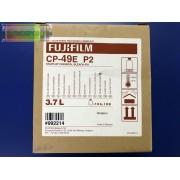 Fuji CP49-E P2 Starter kit Start-up chemical Bleach-Fix 3,7L
