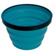 Cana pliabilă Sea to Summit X-Mug Culoarea: albastru deschis