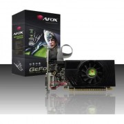 Placa video AFOX GeForce GT 740 Low Profile (AF740-4096D3L3) , DDR3 , 4 GB , 128 bit