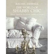 World of Shabby Chic, Hardcover