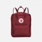 Fjallraven Kanken Backpack - Ox Red