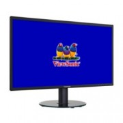 "Монитор ViewSonic VA2419-SH, 24""(60.96 cm) IPS LED панел, Full HD, 5 ms, 50000000:1, 250 cd/m2, HDMI"