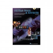 Hal Leonard Introduction to Guitar Tone & Effects – 2nd Editio
