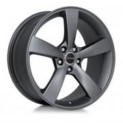 Avus Af10 7,5x17 5x115 Et40 70.3 Antracita - Llanta De Aluminio