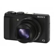 Sony Máquina Fotográfica Bridge Cyber-Shot HX60 (Preto - 20.4 MP - ISO: 80 a 3200 - Zoom Ótico: 30x)