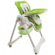 Scaun de masa Baby Mix Fashion verde