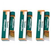 Himalaya Himcolin Gel (Pack of 5) - 30g each (Ayurvedic)