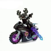 Generic Compatible LegoINGlys NinjagoINGlys Sets Ninja Heroes Kai Jay Cole Zane NYA Lloyd with Weapons Action Toys for Children 10022