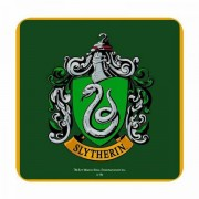 Half Moon Bay Harry Potter - Slytherin Coasters 6-pack