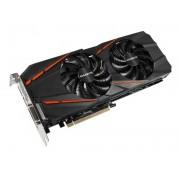 GIGABYTE NVidia GeForce GTX 1060 6GB 192bit GV-N1060G1 GAMING-6GD rev 2.0