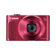 "Canon PowerShot SX620 HS Cámara compacta 20,2 MP 1/2.3"" CMOS 5184 x 3888 Pixeles Rojo"