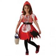 Rubie's Costum de carnaval - Scufita Rosie infricosatoare