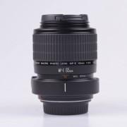 Canon MP-E 65mm f/2.8 1-5x Macro Objectif