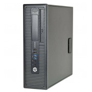 HP Elitedesk 800 G1 SFF (beg)