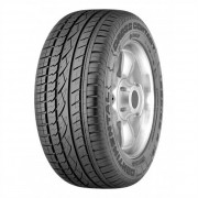Continental Neumático 4x4 Conticrosscontact Uhp 275/50 R20 109 W Mo