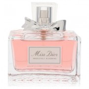Miss Dior Absolutely Blooming For Women By Christian Dior Eau De Parfum Spray (tester) 3.4 Oz