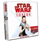 Star Wars Sorsok: Kétfős csomag