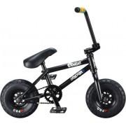 Rocker Mini BMX Cykel Rocker 3+ The Knight (Svart)