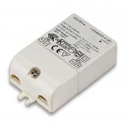 LED driver 9 W, 500 mA